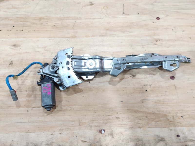 Стеклоподъемник Honda Integra DB6 ZC 1994 задний правый
