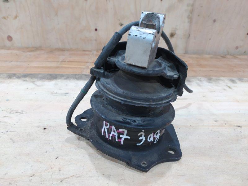 Подушка двигателя Honda Odyssey RA7 F23A 2000 задняя