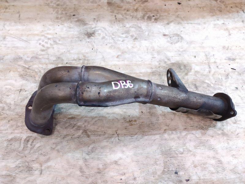 Труба приемная глушителя Honda Integra DB6 ZC 1999