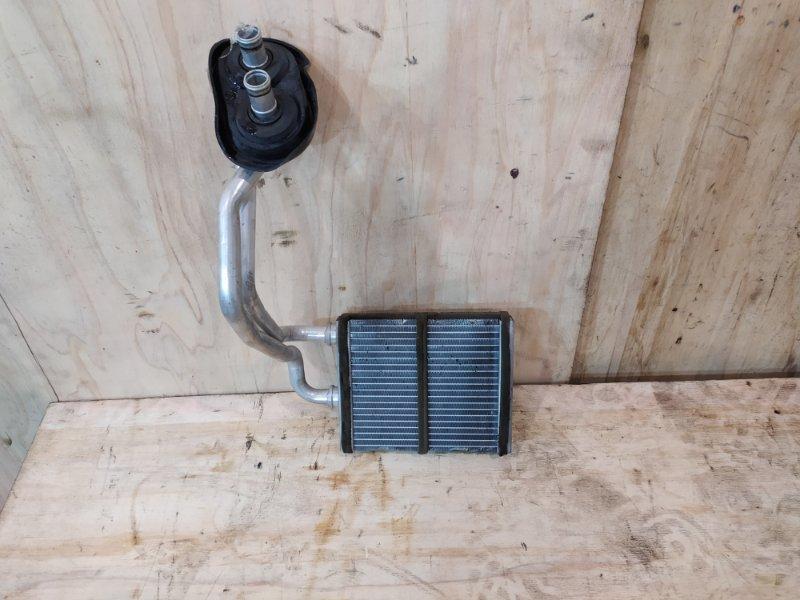 Радиатор отопителя Nissan Cedric MY34 VQ25DD 2002