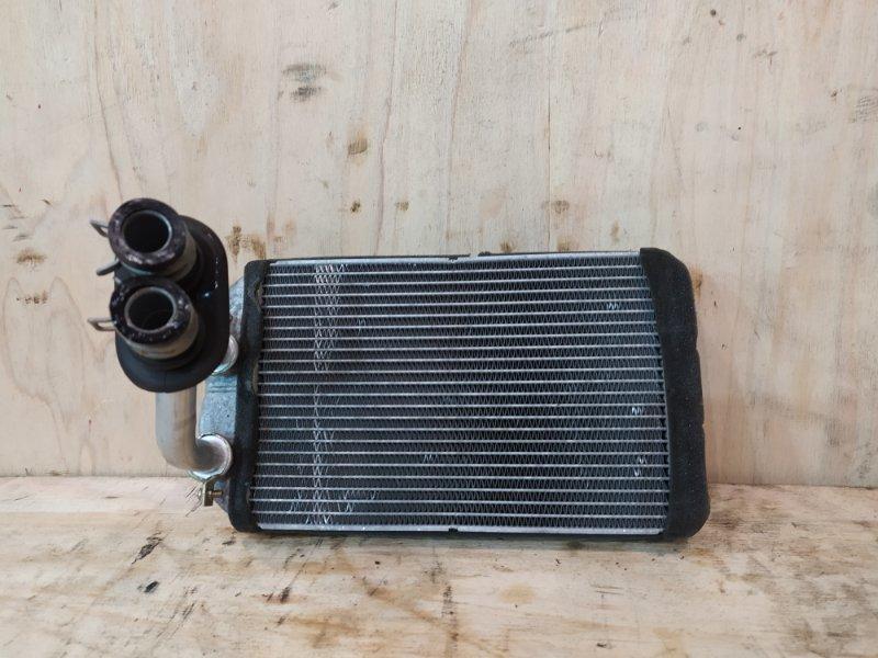 Радиатор отопителя Toyota Corolla EE111 4E-FE 1999