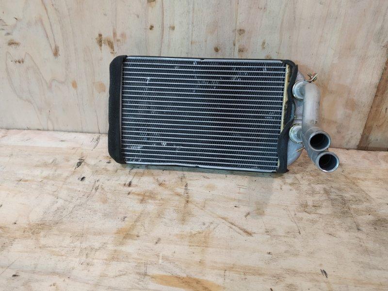 Радиатор отопителя Toyota Corolla EE111 4E-FE 1998