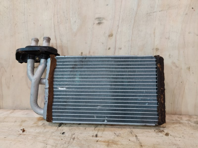 Радиатор отопителя Mitsubishi Airtrek CU2W 4G63 2003