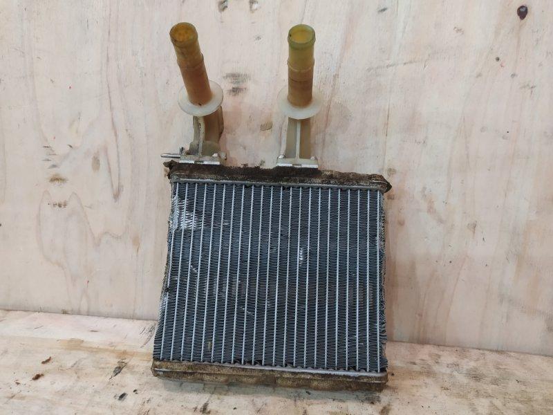 Радиатор отопителя Nissan Pulsar FN15 GA15DE 1996