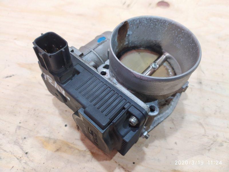 Заслонка дроссельная Nissan Cedric MY34 VQ25DD 2002