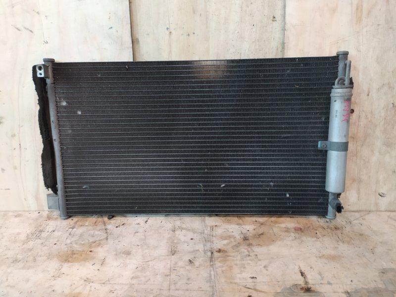Радиатор кондиционера Nissan Cedric MY34 VQ25DD 2002