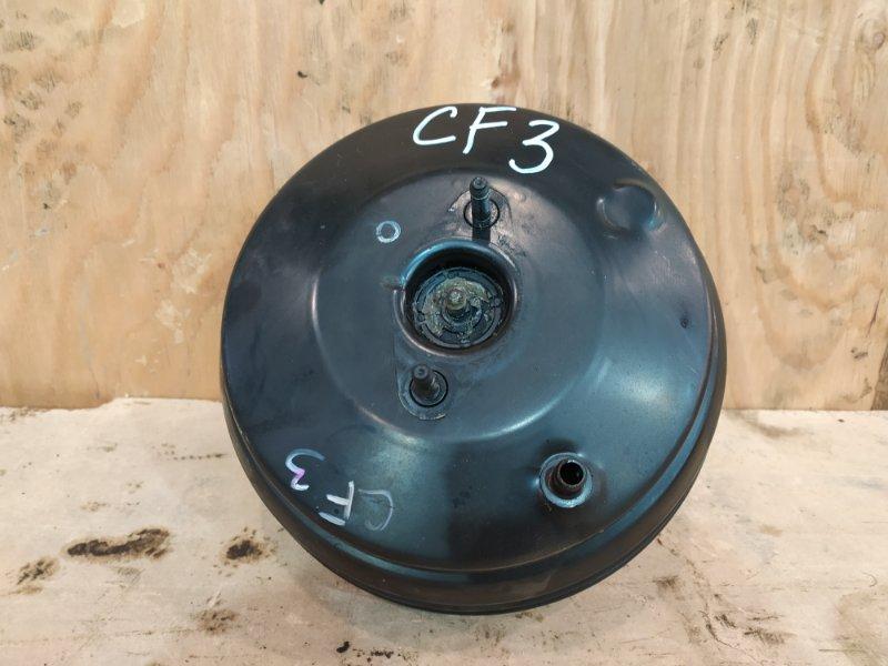 Вакуумный усилитель тормоза и сцепления Honda Torneo CF3 F18B 2002