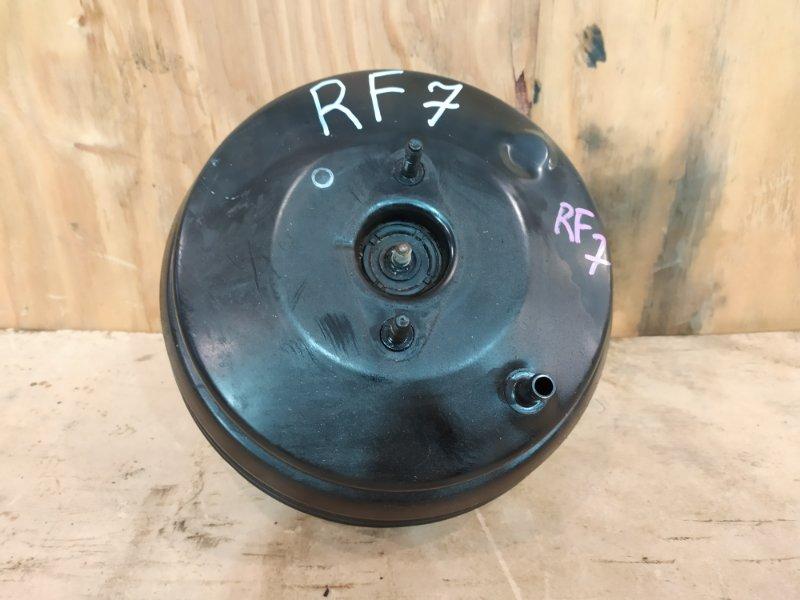 Вакуумный усилитель тормоза и сцепления Honda Stepwgn RF7