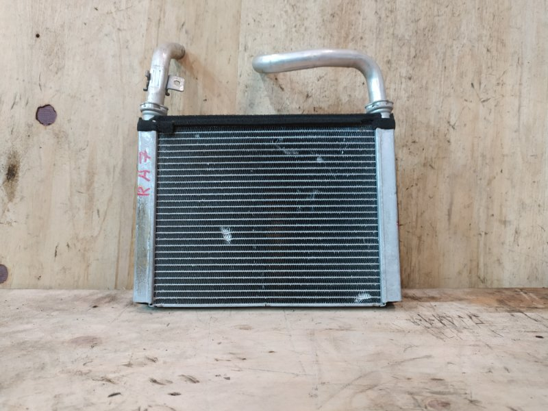 Радиатор отопителя Honda Odyssey RA7 F23A 2003