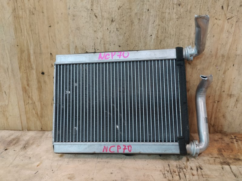 Радиатор отопителя Toyota Will Cypha NCP70 2NZ-FE 2003
