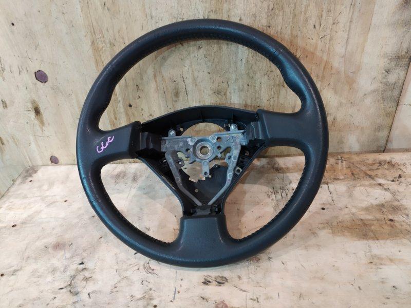 Руль Subaru Impreza GGC EL15 2006