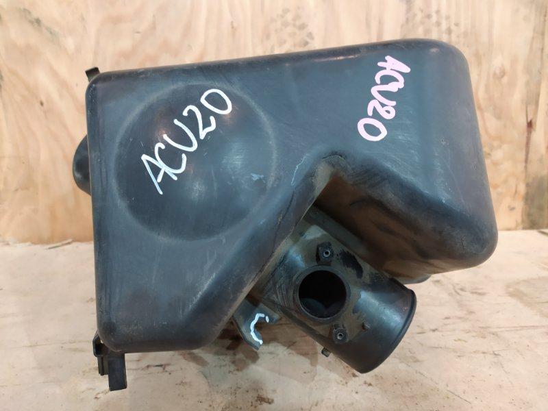 Корпус воздушного фильтра Toyota Kluger ACU20W 2AZ-FE 2001