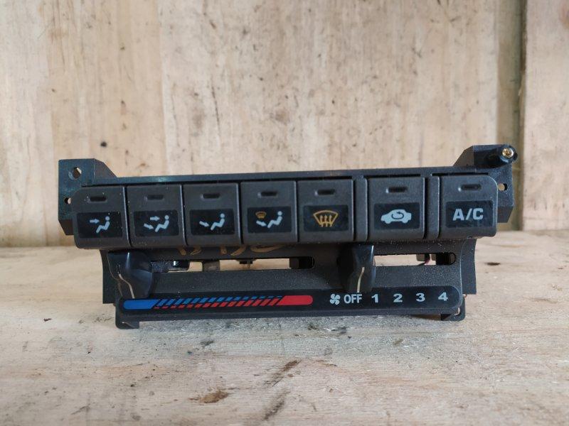 Блок управления климат-контролем Honda Integra DB6 ZC 1999
