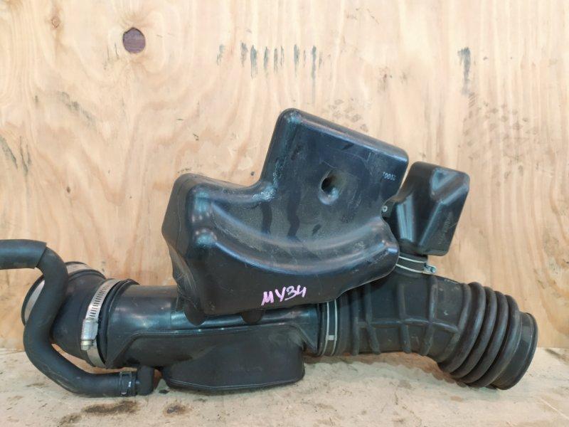 Патрубок воздушн.фильтра Nissan Cedric MY34 VQ25DD 2002