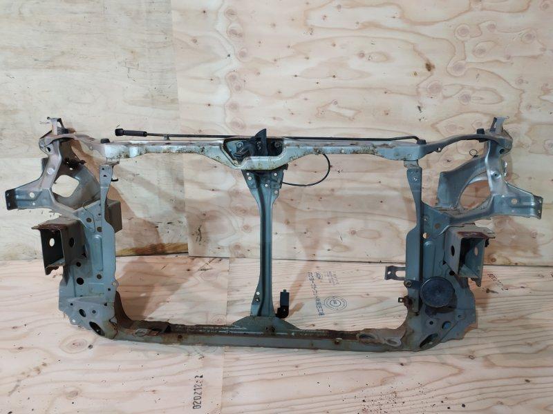 Рамка радиатора Honda Civic Ferio ES3 D17A 2002