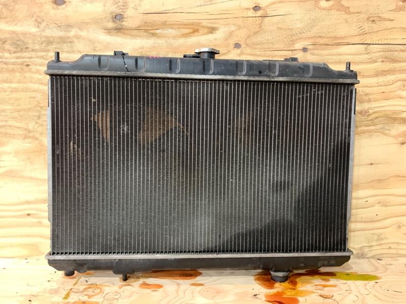 Радиатор двигателя Nissan Cefiro PA33 VQ25DD 2001