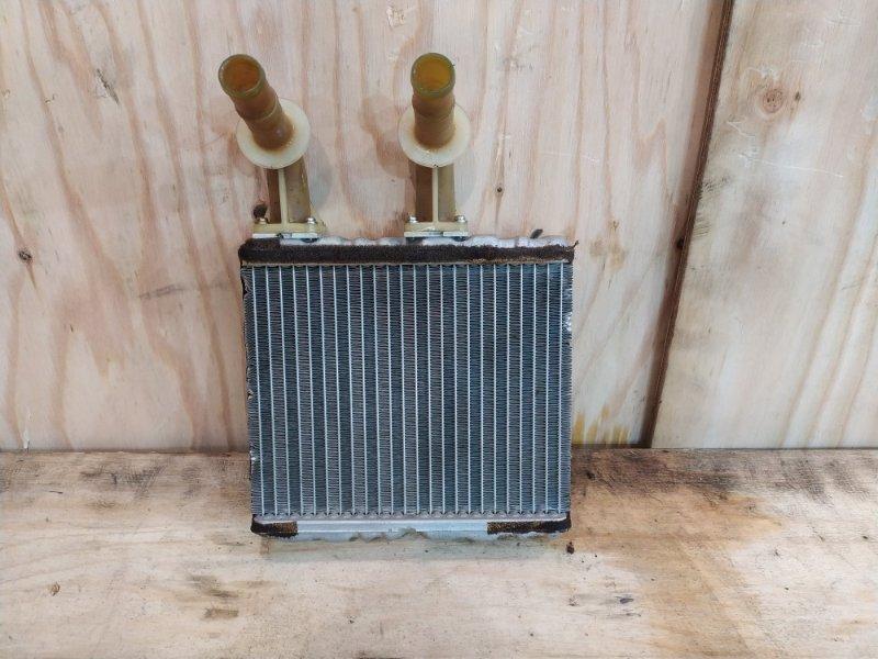 Радиатор отопителя Nissan Cefiro PA33 VQ25DD 2001