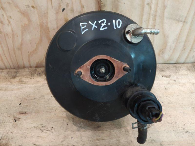 Вакуумный усилитель тормоза и сцепления Toyota Raum EXZ10 `5E-FE 1998