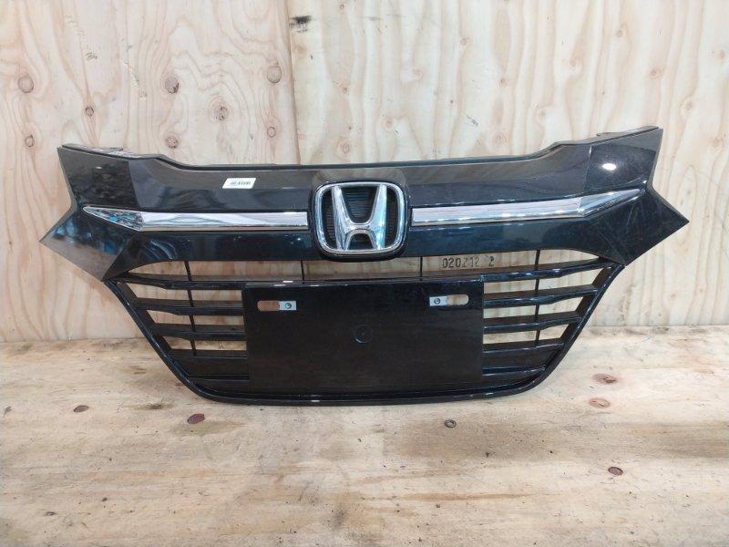 Решетка радиатора Honda Vezel RU1