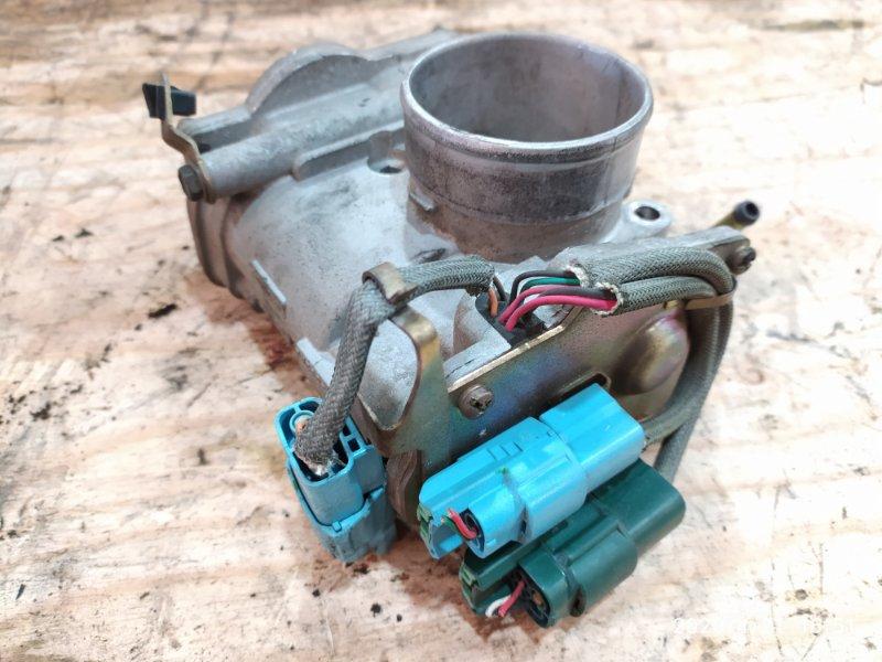 Заслонка дроссельная Nissan Cefiro PA33 VQ25DD 2001