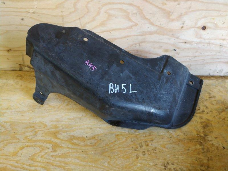 Защита двс Subaru Legacy BH5 EJ20 1998 левая