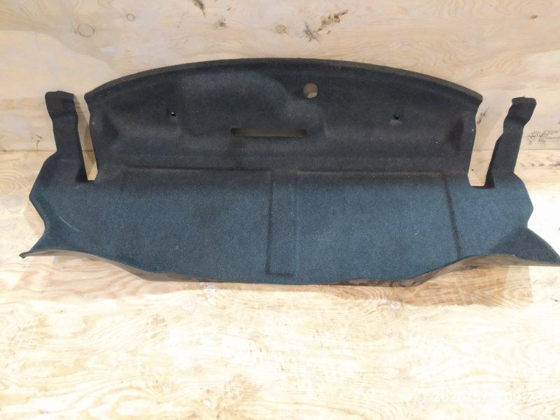Обшивка багажника Toyota Mark Ii GX100 1G-FE 1999