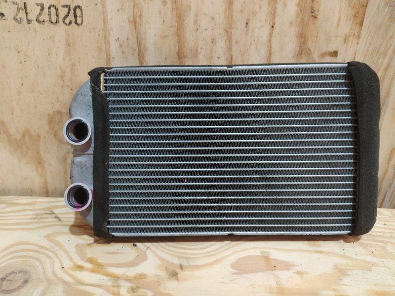 Радиатор отопителя Toyota Corolla EE111 4E-FE 1997