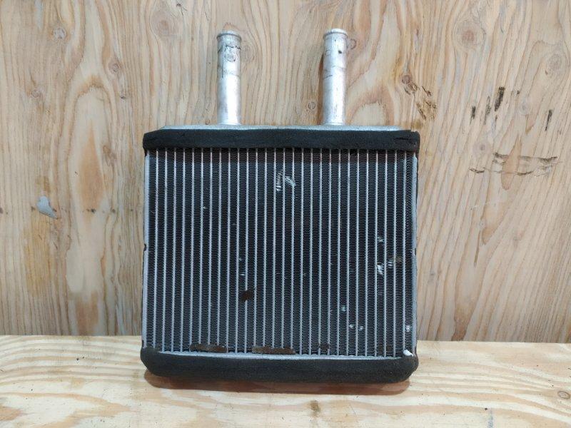Радиатор отопителя Honda Logo GA3 D13B 1997