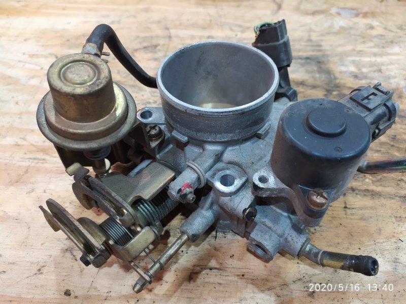 Заслонка дроссельная Nissan Serena PC24 SR20DE 2001