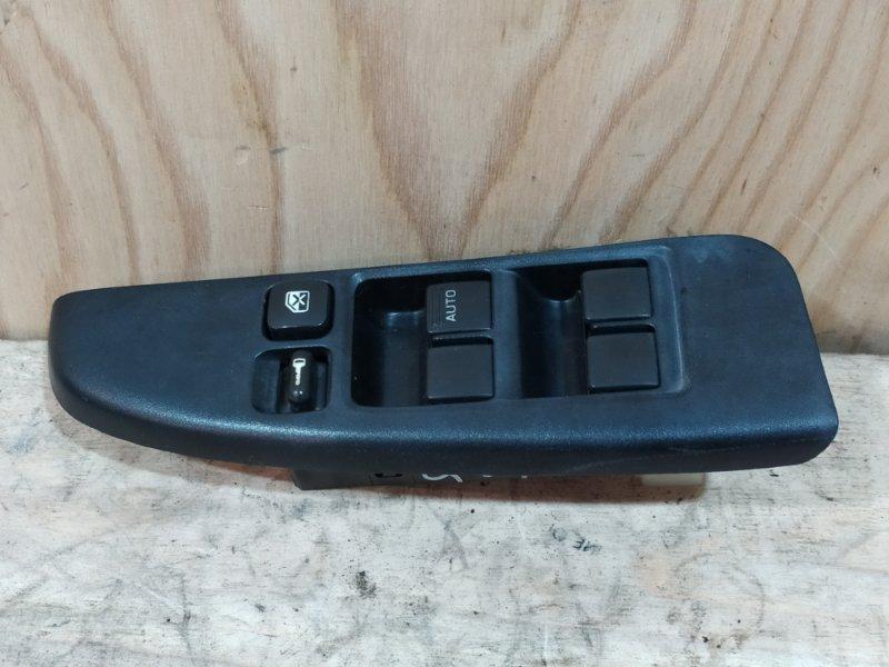 Блок управления стеклоподъемниками Nissan Bluebird QU14 QG18DE 1999