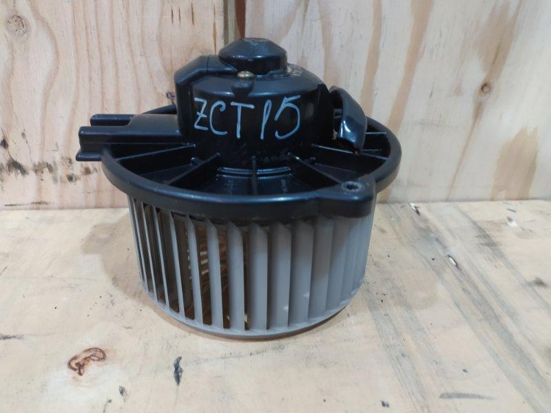 Вентилятор печки Toyota Opa ZCT15 1ZZ-FE 2001