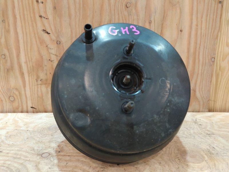 Вакуумный усилитель тормоза и сцепления Honda Hr-V GH3 D16A 2000