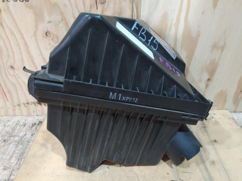 Корпус воздушного фильтра Nissan Sunny FB15 QG15DE 2000