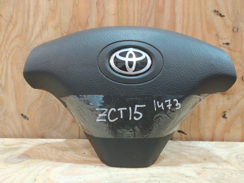 Аирбаг Toyota Opa ZCT15 1ZZ-FE 2001