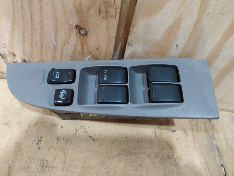 Блок управления стеклоподъемниками Nissan Sunny FB15 QG15DE 2001