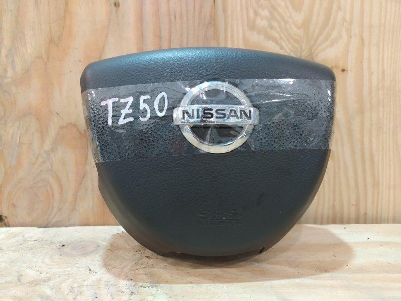 Аирбаг Nissan Murano TZ50 QR25DE 2004
