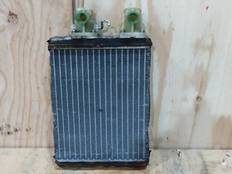 Радиатор отопителя Nissan Serena KBC23 SR20DE 1997