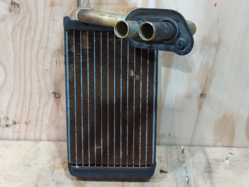 Радиатор отопителя Honda Civic EK3 D15B 1997