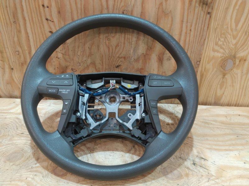 Руль Toyota Premio ZRT260 2ZR-FE 2008