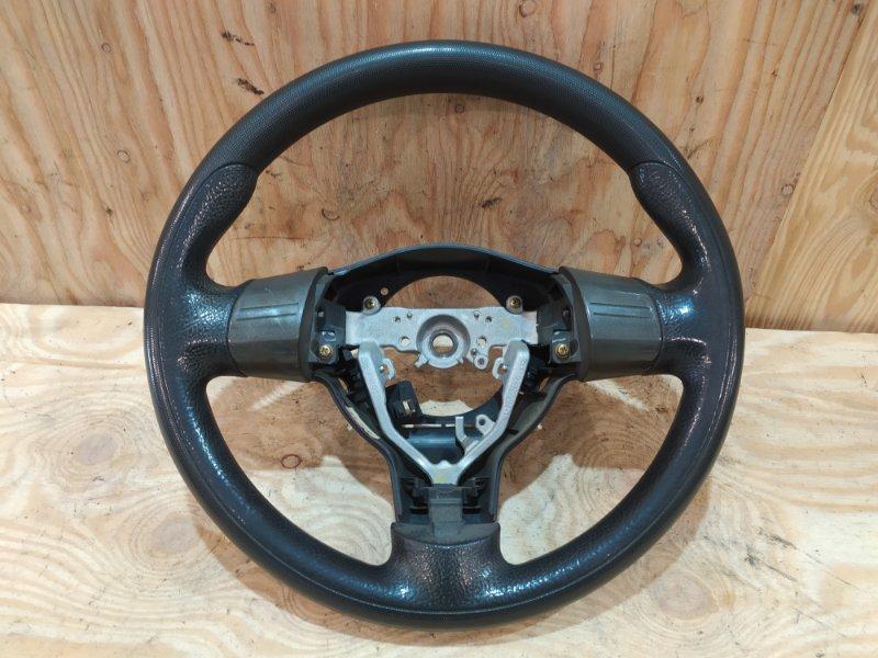 Руль Toyota Wish ZNE10G 1ZZ-FE 2003