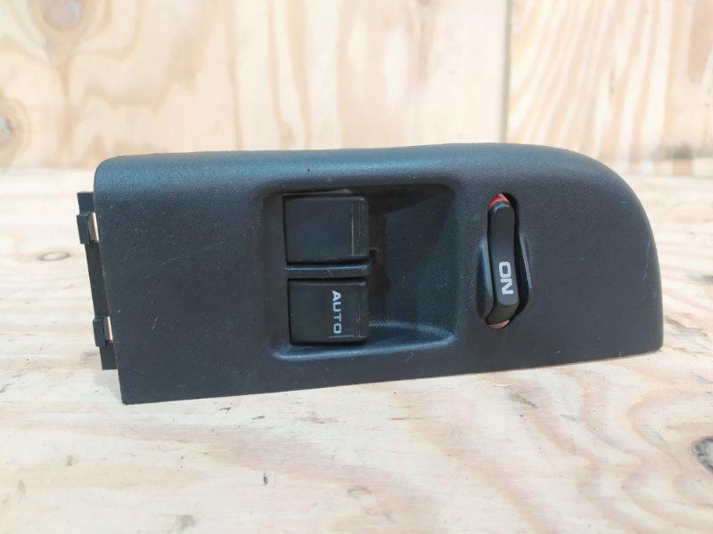 Блок управления стеклоподъемниками Honda Logo GA3 D13B 1997