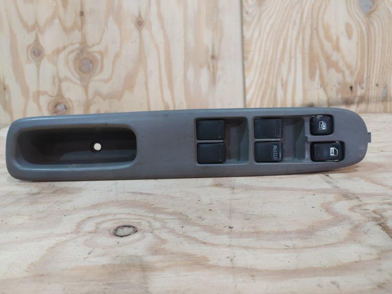 Блок управления стеклоподъемниками Nissan Liberty PM12 SR20DE 2001