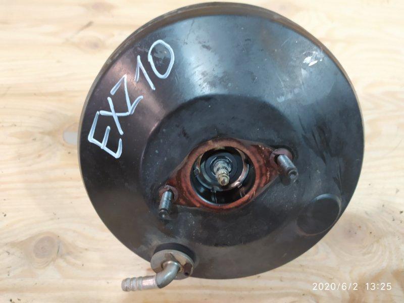 Вакуумный усилитель тормоза и сцепления Toyota Raum EXZ10 `5E-FE 2000