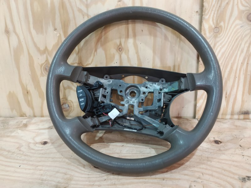 Руль Toyota Camry ACV30 2AZ-FE 2001