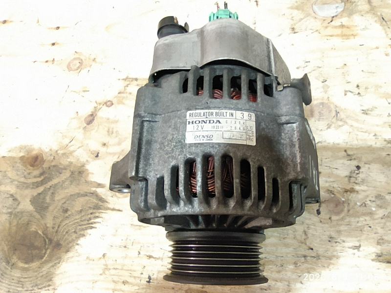 Генератор Honda Avancier TA1 F23A 2001