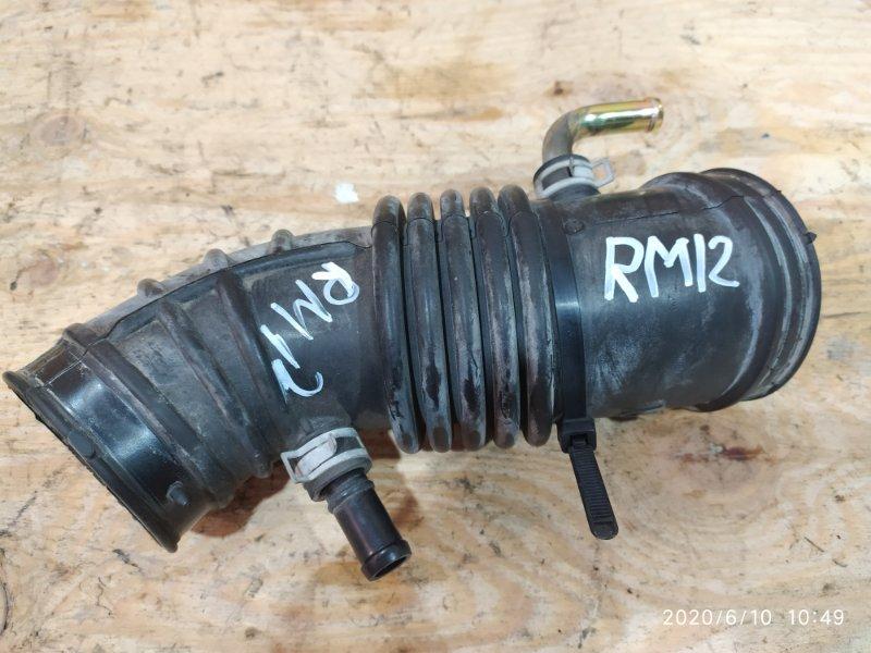 Патрубок воздушн.фильтра Nissan Liberty RM12 QR20DE 2003