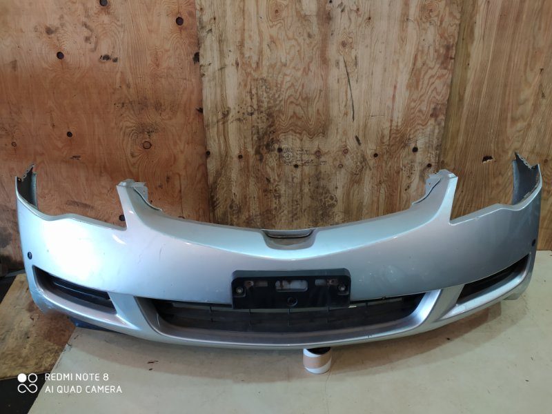 Бампер Honda Civic FD1 R18A 2005 передний