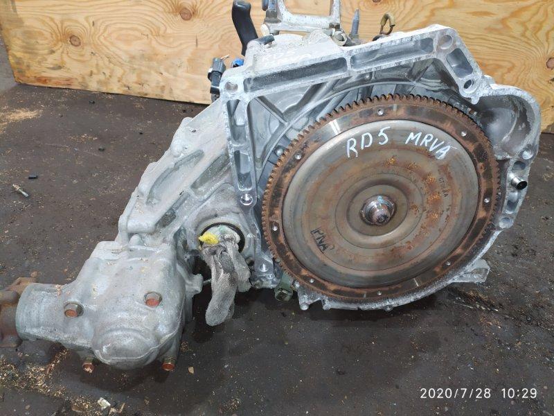Акпп Honda Cr-V RD5 K20A 2005