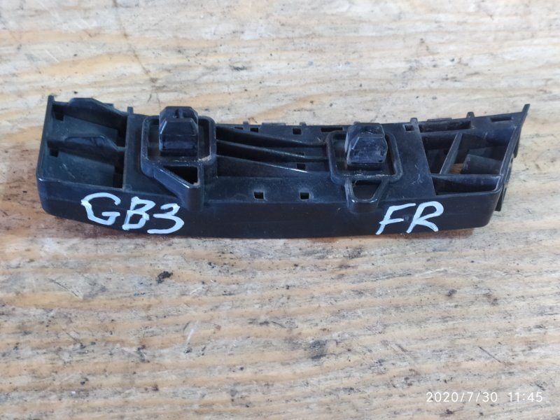 Клипса бампера Honda Freed GB3 L15A 2008 передняя правая