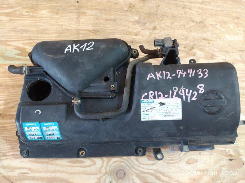 Корпус воздушного фильтра Nissan March AK12 CR12DE 2003